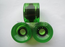wholesale skateboard longboard wheels