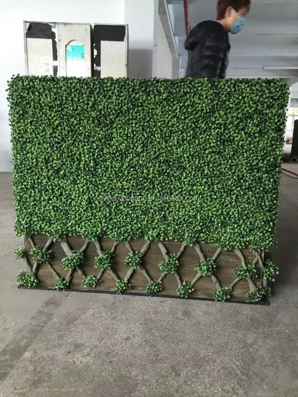 Lsd Künstliche Pflanzen 50 50 Cm Künstliche Buchsbaum