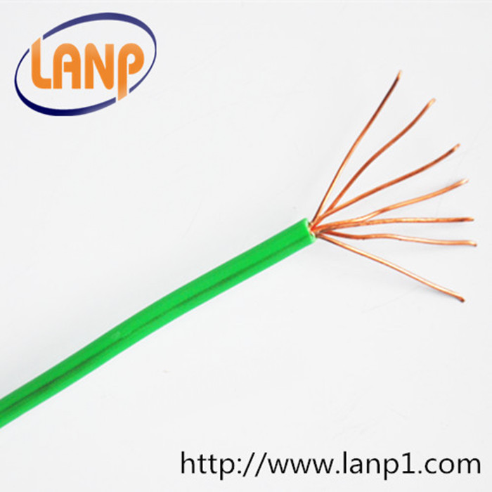 Electrical Wire Insulation Types Single Core Cable - Buy Electrical ...