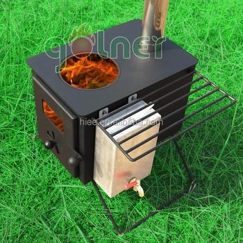 Onwijs C-11 Goedkope Hout Kachel Voor Koop & Outdoor Koken Camping Kachel HR-21