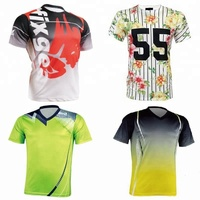High resolution professional sublimation t-shirt printing