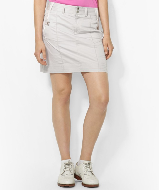 Women Stretch Tech Blade Skort
