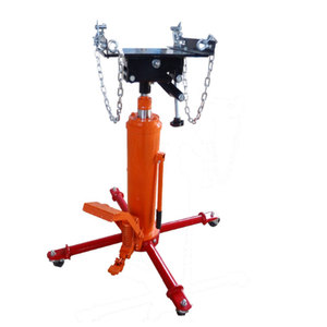Heavy Duty 1Ton Transmission Jack Telescoping Hydraulic Jack