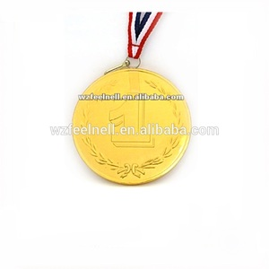 New arrival wholesale professional metal cup trophy chocolate medals
