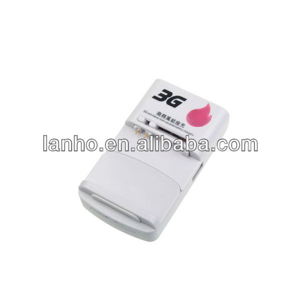 3G USB Portable Commerce Functional Multi-purpose Battery Chargers