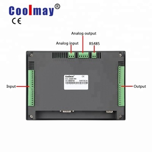 Coolmay easy controller automation analog plc module ds18b20 digital scale