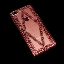 Branded cell phone smart For iPhone 7 mobile accessory phone case