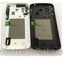 Replacement Back cover housing for LG nexus 4 E960