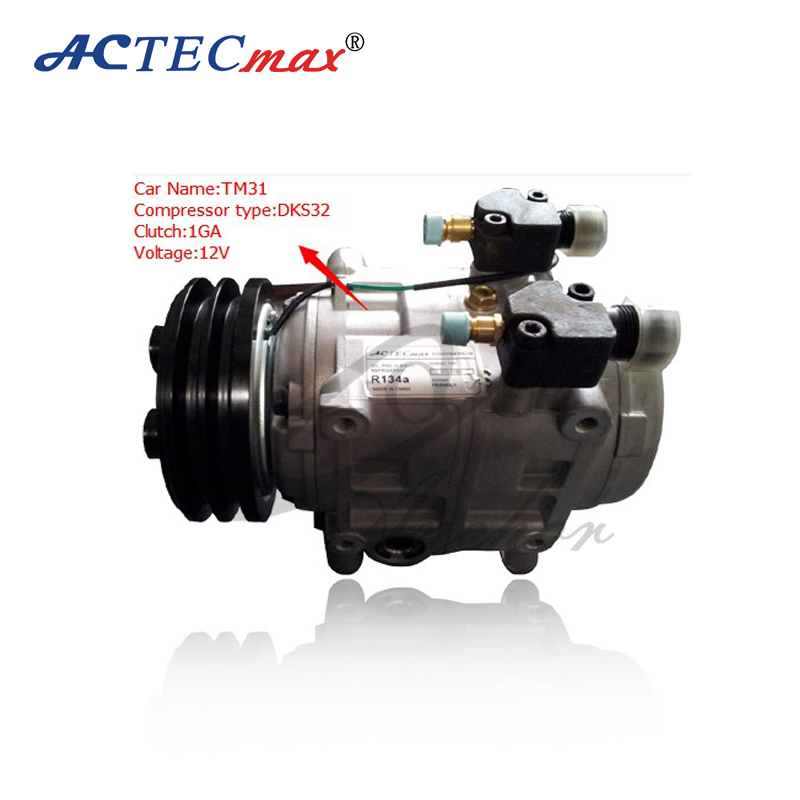 Stable quality Competitive price Auto clima air conditioning 12V compressor
