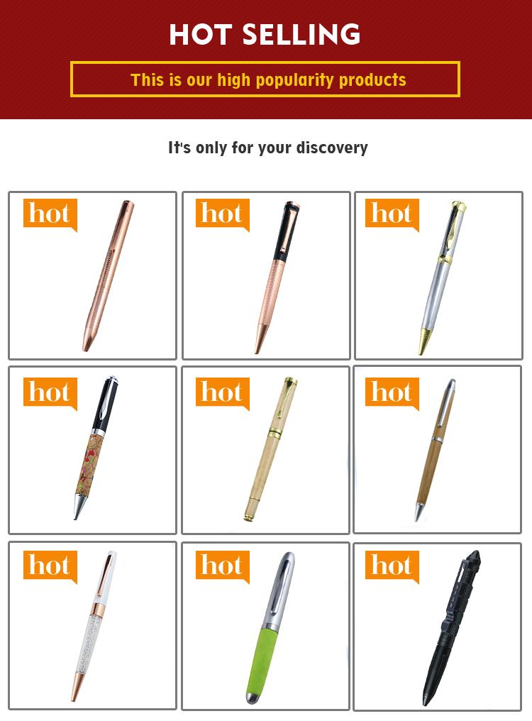 Logam Warna Pen Holder Otomatis Pensil Tekanan Mudah Pensil Mekanis Keluar Halus