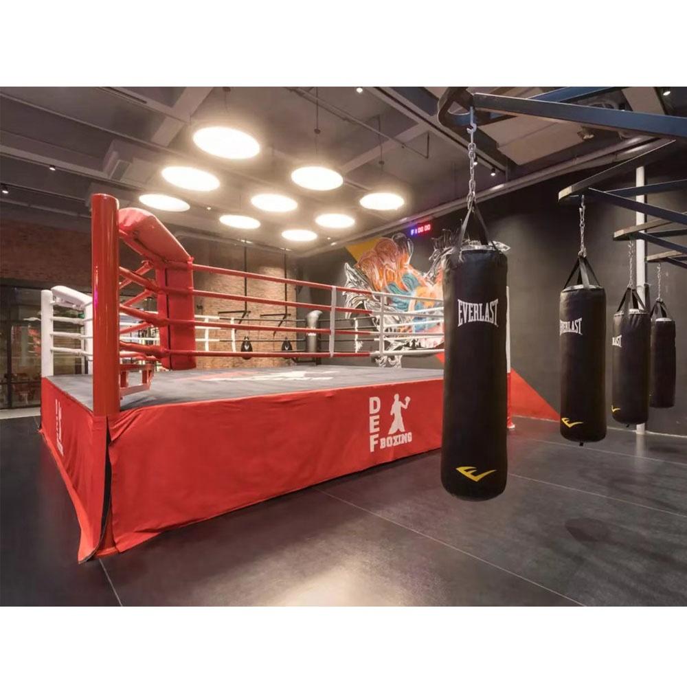 Квадратный этаж тайский бокс кольцо борьба боевых искусств чемпионат по боксу кольца