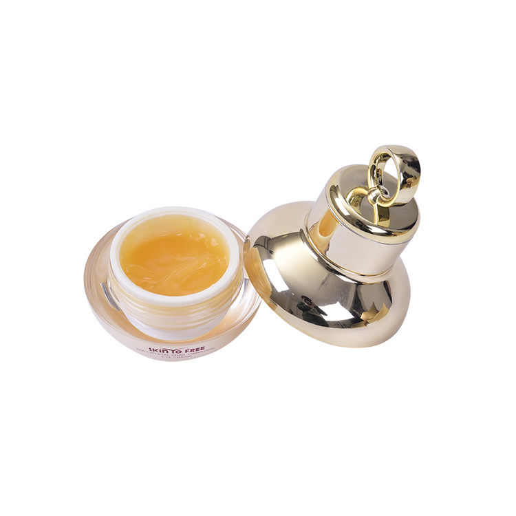 oem odm  snail firming antiwrinkle eye cream eye gel massager