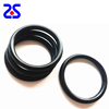 China Factory Rubber O Ring NBR FKM Silicone EPDM O-Ring For Hydraulic Cylinder