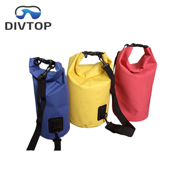 OEM Customized beach bag waterproof for Kayaking,Rafting,Boating,Swimming,Camping,Hiking,Beach,Fishing,Surfing,Diving