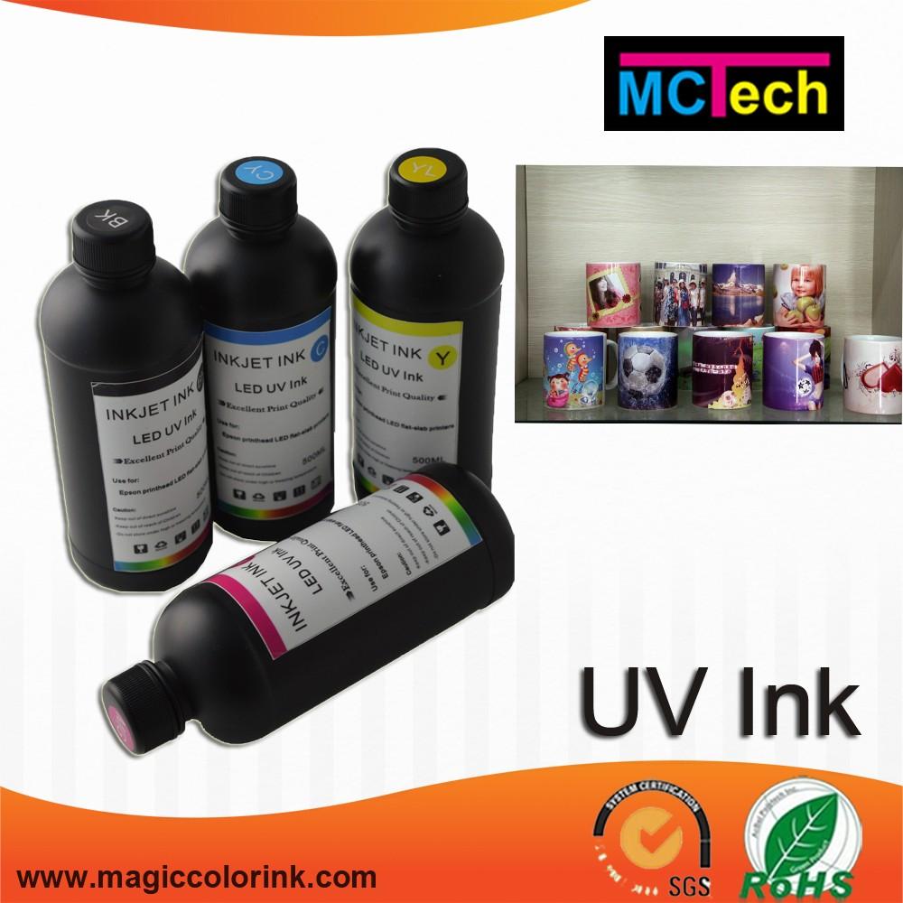 Wholesale 1000ML Photo Anti UV Dye Ink for Epson Stylus PRO 4000 ...