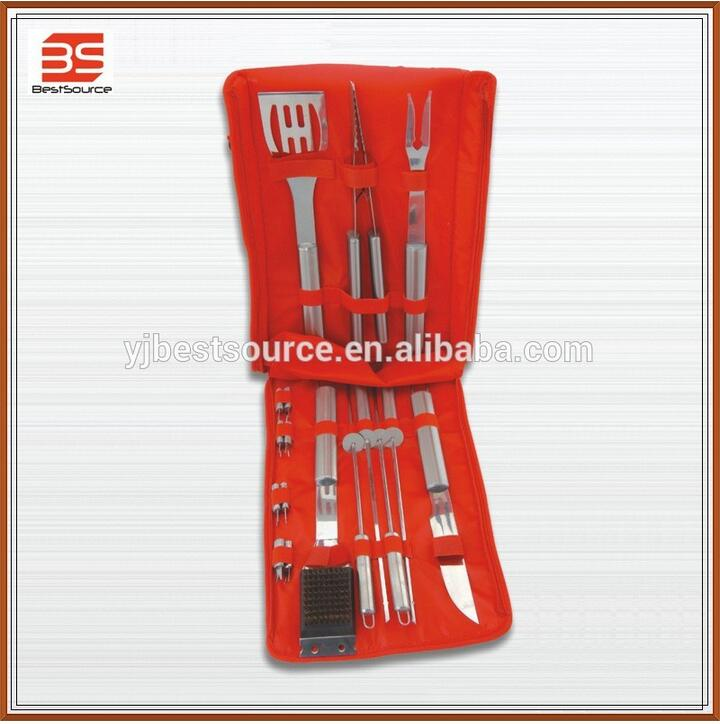 Easy to take wholesale outdoor bbq grill tools