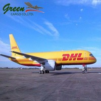 cheap dhl international shipping rate from china to nigeria