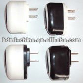 Good quality American mains charger for USA 500ma