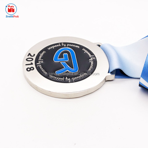 Wholesale Cheap Souvenir manufacturer die casting award medal