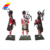 Collectible Painting 54mm Miniature Metal Toy Soldiers