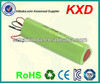 protected rechargeable 14500 battery with PCM 11.1v 1600mah