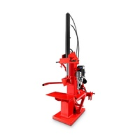 22Tstrong power hydraulic pto driven log splitter