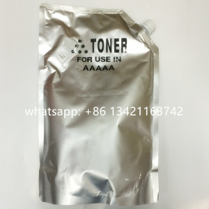 Compatible High Quality MP9000 1100 1350 Ricoh Black Toner Powder