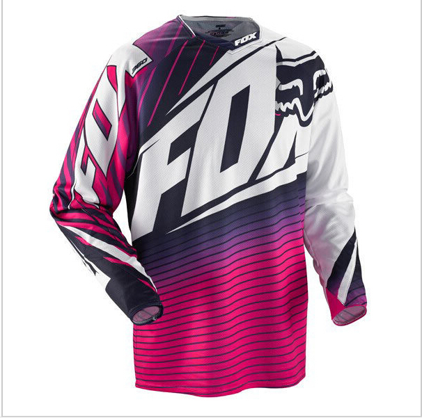 Get Quotations · Free shipping 2015 DH Motocross Jersey clothing surrender  speed mountain bike professional long sleeve T- b6afeec71