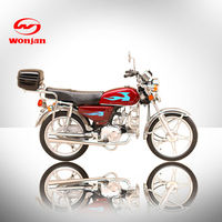 50cc used mini kid pocket bike(WJ50)