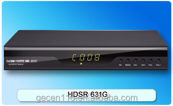 Fta Digital Satellite Receiver/tiger T800 Full Hd Satellite ...