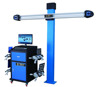 AA4C wheel alignment and balancing machine