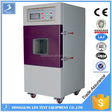 IEC and UN Standard Battery Testing Machine for Low Pressure Test