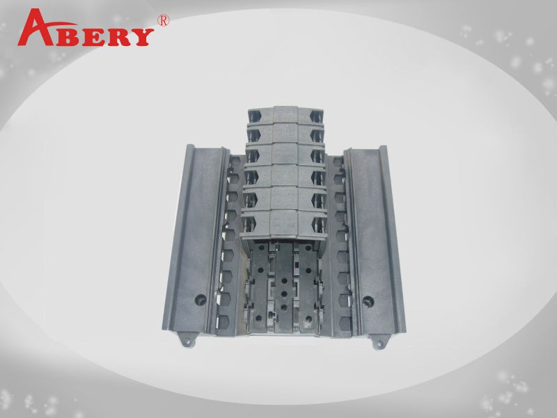 High Close Tolerance Plastic Injection Molding For Plastic Box Case