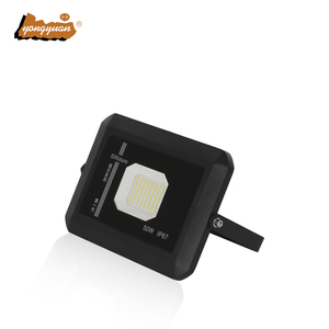 50w competitive price led flood light projector lamp high lumen IP65 led light outdoor