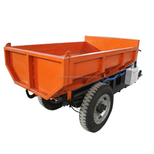 easy and simple to handle sand tipper truck for loading