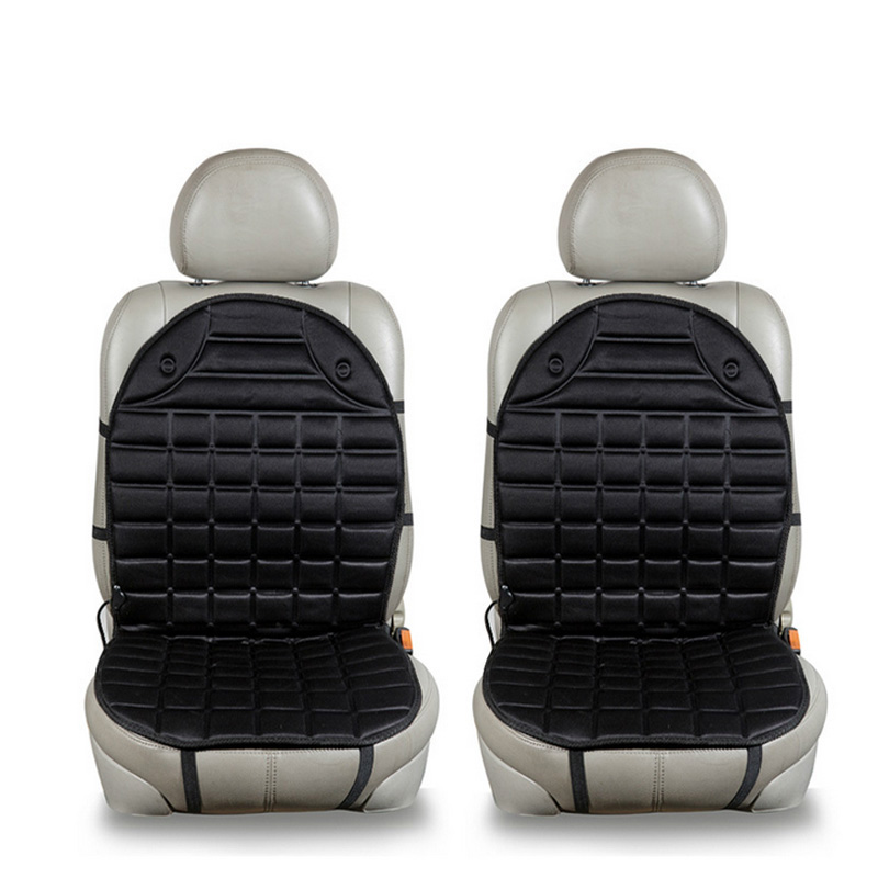 12v Car Seat Heater Thickening Heated Pad Cushion Winter: 12V Universal Heated Car Seat Cushion Cover Seat ,Heater
