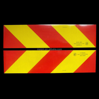 Safety Truck Reflectors Malaysia Reflective Car Stickers