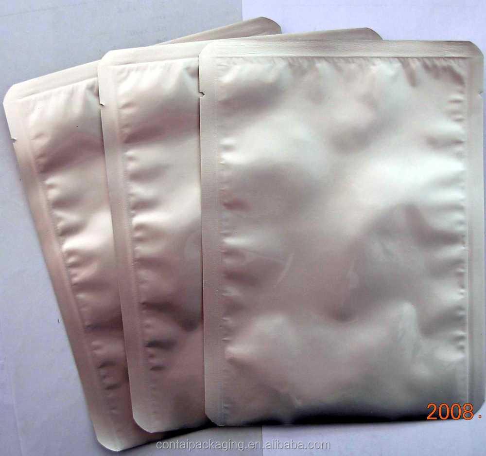Custom Printing Aluminum Foil Packaging Bag For Potato Chip Snack Food