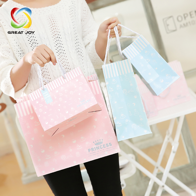 new design printing paper custom logo neoprene large souvenir tote bag