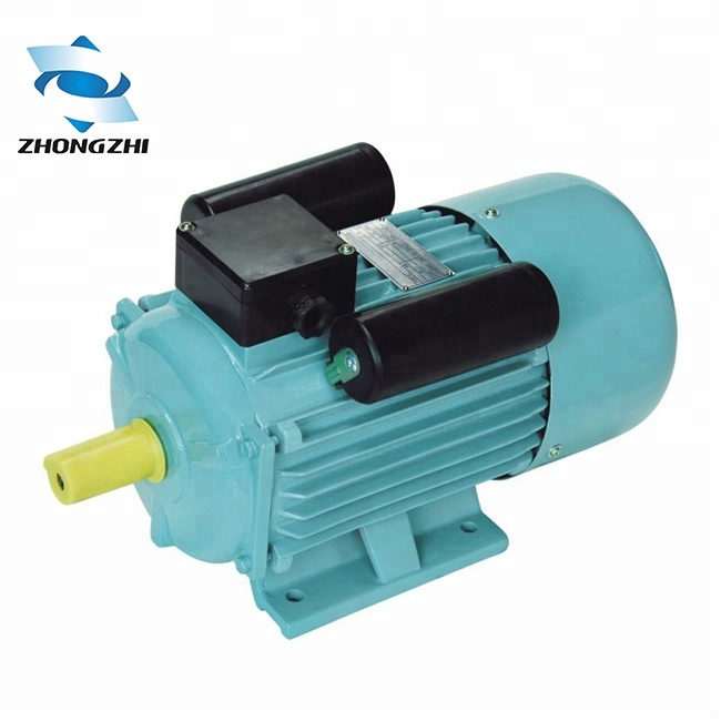 Yc Series Asynchronous Single Phase Water Pump Electric Motor Wiring ...