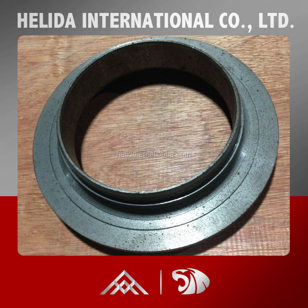 Heavy Truck GENLYON C9 Engine Parts Oil Seal Block 2402-0128