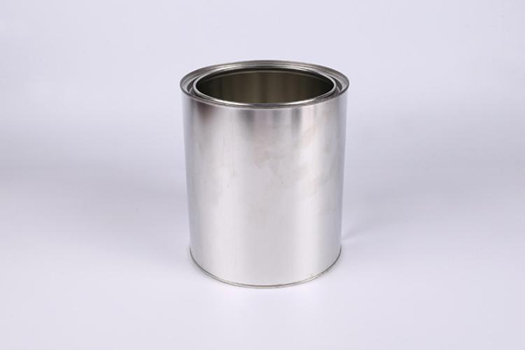 Paint Cans 250ml 500ml 1l Empty Metal Paint Cans 1 Liter
