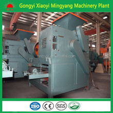 ISO CE Factory price coal powder briquette pressing machine/briquette maker008613838391770