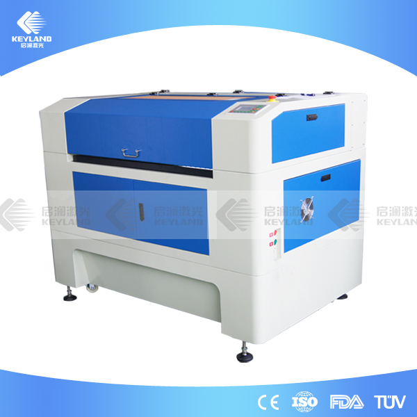 Keyland low cost 51 x 35 inch 150W laser cutter for sale ,machine decoupe laser