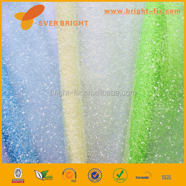 2015 factory supply new kind mess mesh,eva foamy point mesh