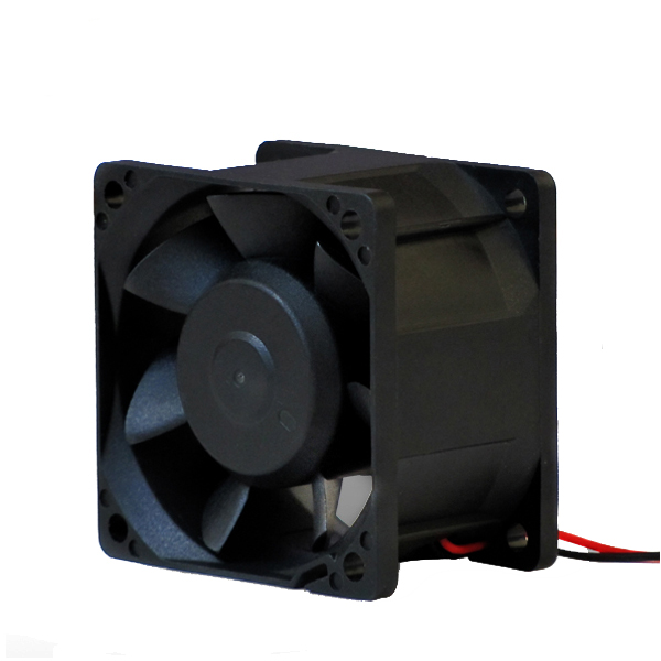 Good quality 60*60*38MM 60mm 6038 dc brushless fan 12v waterproof fan IP68