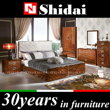 B821 Indian Furniture Bedroom Bed Country Style Bedroom Furniture Bed Indian Swing Bed