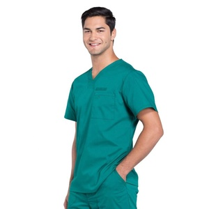 Nurse Hospital Staff Medical Scrubs Designs Uniform