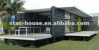 40 ft container home for hotel,office,apartment,villa,camp