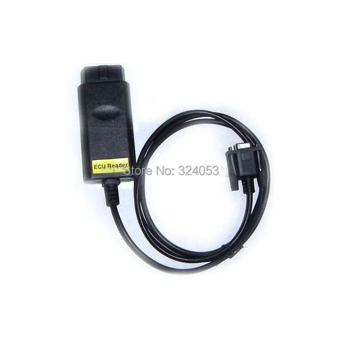 Экю флэш-flasher инструмент продвинутый инструмент для автомобили двигатель экю внутренний EEPROM рединг письмо и кодирования по OBDII коннектор